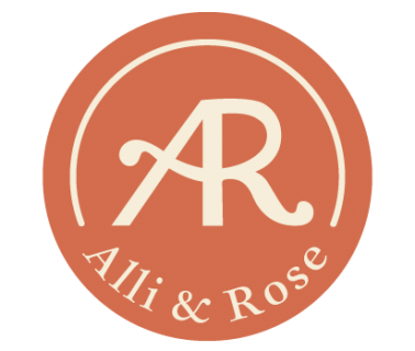 Website_Logo_Alli&Rose_OurRanges