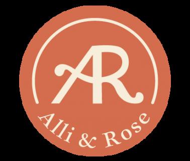Website_Logo_Alli&Rose_OurRanges